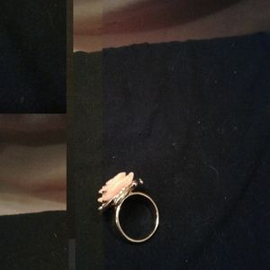 Betsey Johnson Jewelry - Authentic  vintage betsey johnson ring
